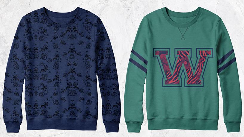 888 Sweatshirts